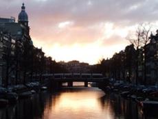Apollo Museumhotel Amsterdam Centrum foto 3