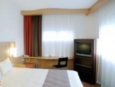 Hotel Ibis Amsterdam Centre foto 1