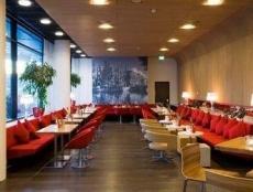 Hotel Ibis Amsterdam Centre foto 2