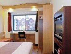 Hotel Ibis Amsterdam City Stopera foto 1