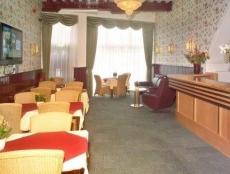 Multatuli Hotel foto 2