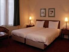 Tulip Inn Hotel Dam Square foto 1