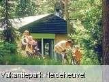 Landal Vakantiepark Heideheuvel