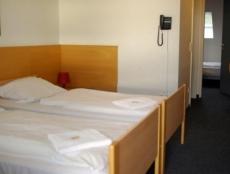 Ruhrstadt Hostel & Hotel Bottrop foto 1