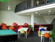 Ruhrstadt Hostel & Hotel Bottrop foto 3