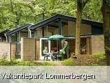 Landal Vakantiepark De Lommerbergen