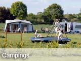 Camping Hilvarenbeek