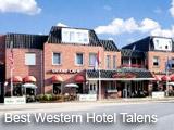 Best Western Hotel Talens