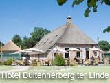 Hotel Buitenherberg Ter Linde