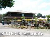 Hotel H.C.R. Martensplek