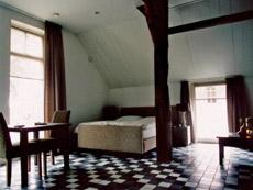 Hotel Landhoeve Zwieseborg foto 1