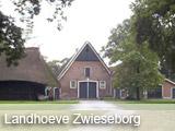 Hotel Landhoeve Zwieseborg