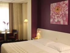 Hampshire Hotel 108 Meerdervoort foto 1
