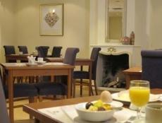 Hampshire Hotel 108 Meerdervoort foto 3