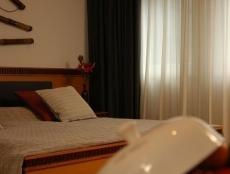 Hotel Corona foto 1