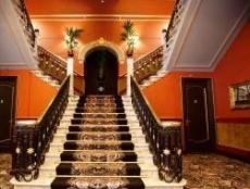 Hotel Des Indes foto 3