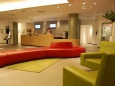 Novotel Den Haag City Centre Hotel foto 3