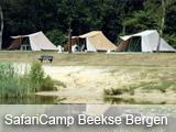 SafariCamp Beekse Bergen