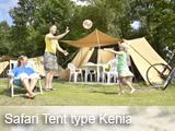 Safari Tent Kenia