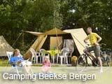 Vakantiepark Beekse Bergen Camping