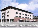 Best Western Hotel De Druiventros