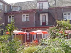 Hotel Brabant foto 3