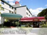 Hotel Ibis Tilburg