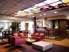 Fletcher Hotel Restaurant Boschoord foto 2