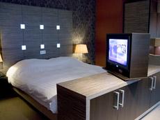 Mercure Hotel Tilburg Centrum foto 1