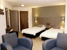 Hotel De Lindeboom foto 1