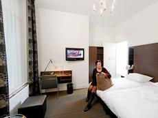 Hotel De Villa foto 1