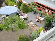 Hotel Waalwijk foto 3