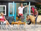 Pony vakantie bij PonyparkCity