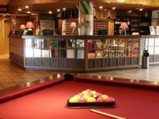 Campanile Hotel Torcy Marne-La-Vallée foto 2
