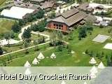 Disney's Hotel Davy Crockett Ranch