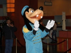 Disney's Hotel New York foto 2