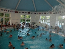 Disney's Hotel Newport Bay Club foto 2