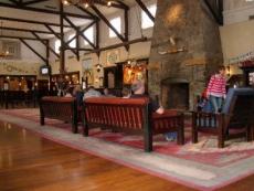Disney's Hotel Sequoia Lodge foto 2