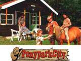 Pony park city