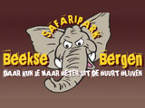 Safaripark de Beekse Bergen