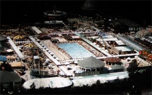 Attractiepark Slagharen - Geschiedenis - Ponypark