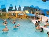 Vakantiepark Slagharen - Zwembad Bergbad