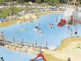 Vakantiepark Slagharen - Zwembad Sunny Beach