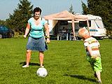 Vakantiepark Slagharen - Camping Slagharen