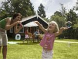 Vakantiepark Slagharen - Arizona huisje