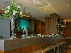 Van Der Valk Hotel Den Haag Wassenaar foto 2