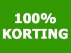 100% treinkaartjes korting: Ontdek nu of je wint!