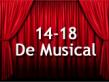 logo 14-18 De Musical