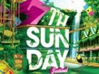 logo 7th Sunday Festival