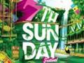 Win gratis 7th Sunday Festival kaartjes!